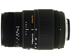 Sigma 70-300mm f/4-5,6 DG Macro (motorized)